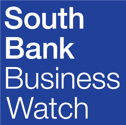 South Bank Business Watch logo